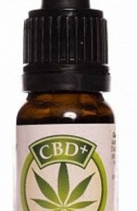 Jacob Hooy CBD Olie 30 ml